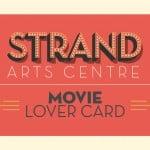 Movie Lover Card