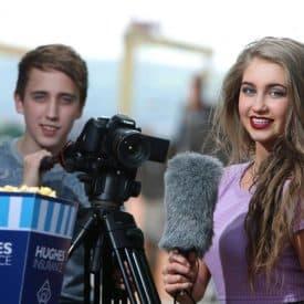 Strand Filmmakers