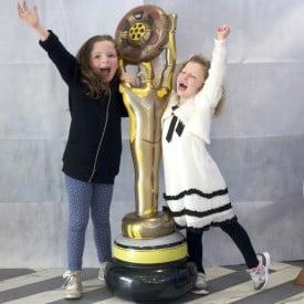 Oscars workshop