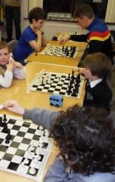 Strand Chess Club