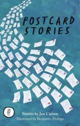 Postcard Stories Launch