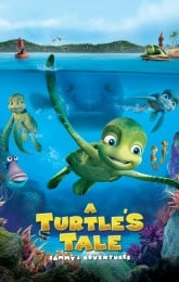Minors Club Film: A Turtle's Tale- Sammy's Adventures