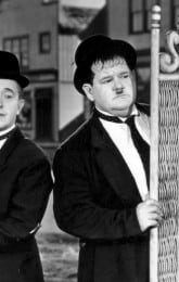 Belfast Comedy Festival: Laurel and Hardy