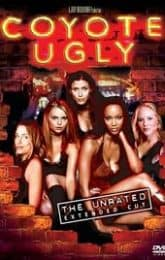 Charity Event: Coyote Ugly