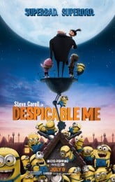 Minors Club Film: Despicable Me