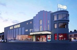Strand Arts Centre Belfast