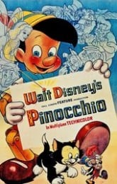 Cinemagic Festival Event: Pinocchio