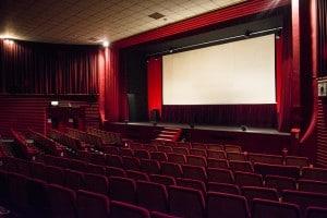 Strand Arts Centre Screen 2