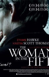Cinema Day Event: The Woman in the Fifth (2011)