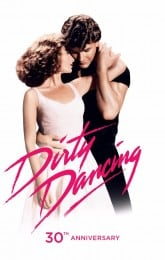 Dirty Dancing Party Night