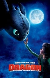 Minors Club Film: How To Train Your Dragon