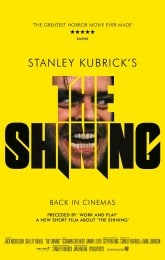 Design Film Night: The Shining