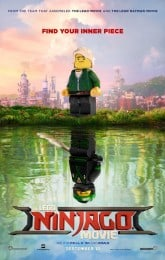 The LEGO Ninjago Movie*