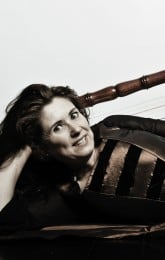 Ursula Burns - Songs from a dangerous Harpist