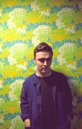 Stranded - Joshua Burnside