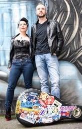 Stranded - Rab Wishart & Tess McIlwaine