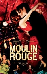 Moulin Rouge! Party Night