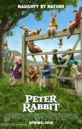Peter Rabbit