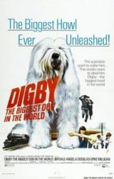 Minors Club – Digby: the Biggest Dog in the World
