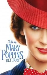 Mary Poppins Cinema Party