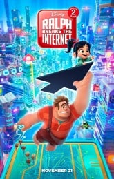Wreck It Ralph Cinema Party
