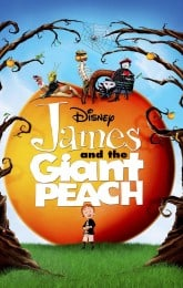 Minors Club – James and the Giant Peach