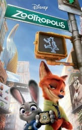 Minors Club – Zootropolis